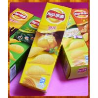 Lay's樂事洋芋片-原味口味小型包