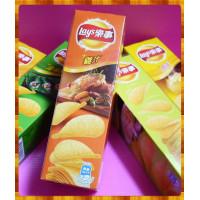 Lay's樂事洋芋片-雞汁口味小型包