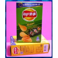 Lay's樂事洋芋片-海苔壽司中型包