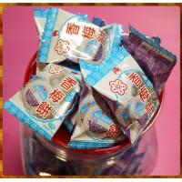 老品牌的東亞仙楂餅話梅餅60塊桶裝