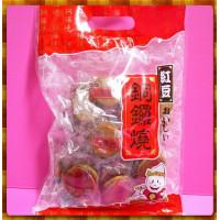 銅鑼燒紅豆餡包入(多啦A夢的最愛)360g中型包-台灣製