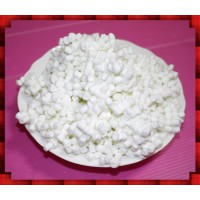 A級超迷你雪白棉花糖0.5公分長(1000g裝)