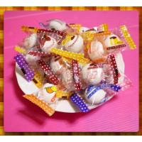 夾心棉花糖有多種口味一公斤裝-正台灣製造