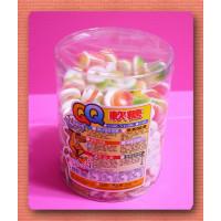 QQ甜心水果軟糖(約1000g重)