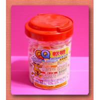 包棉花糖專用裝飾『荷包蛋』Q軟糖(1kg裝)