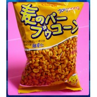 韓國甜麥仁(整粒小麥烘烤的,可以當作早餐)
