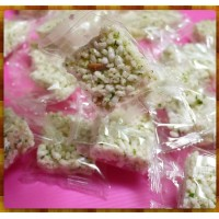 麥芽膏白米爆米香單塊裝(低熱量)