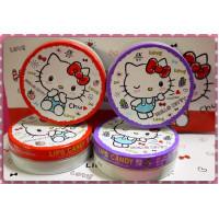 森永-Kitty踢罐子粒舒糖(正式授權)-單罐報價-最新樣式款