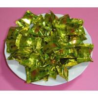 健康苦茶糖-台灣製造一台斤裝