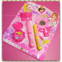 小女孩專用的美髮工作室家家酒玩具組(有多款式)
