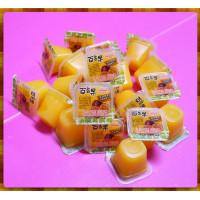 台灣製造-晶晶台灣本土百香果蒟蒻果凍1公斤裝