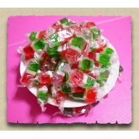 古早味三色軟糖-台灣製造一台斤裝