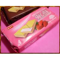 盛香珍草莓夾心酥大包款