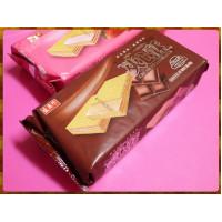 盛香珍巧克力夾心酥大包款