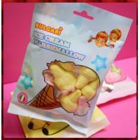 AA級義大利進口寶格麗棉花糖9顆隨手包(冰淇淋造型)