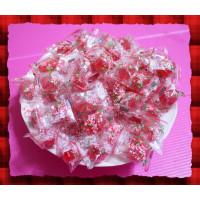 古早味紅柑仔糖(內含酸梅)一台斤裝