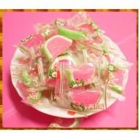 蘿莉夢造型軟糖-超低熱量切片西瓜風味軟糖600g裝