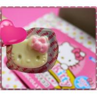 日本原裝進口Kitty貓迷你巧克力單顆