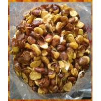 蒜味香酥蠶豆酥超大五台斤裝-傳統製作工法
