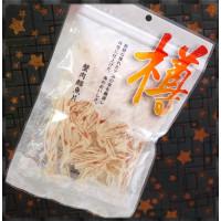 日本廣島原裝進口蟹肉鱈魚片
