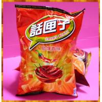 20元賣波卡poca話匣子勁爆香辣(單包報價)