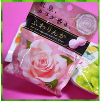 日本大阪府原裝進口-玫瑰軟糖