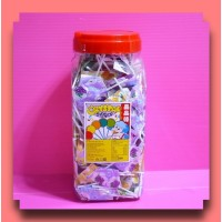 小圓圓水果棒棒糖營業罐