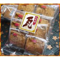 日式瓦片煎餅8小包共16片裝(台南老店製作)