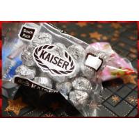 水滴巧克力-甘百世凱莎代可可脂巧克力11顆裝公司貨