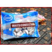 水滴巧克力-甘百世凱莎代可可脂白巧克力11顆裝公司貨