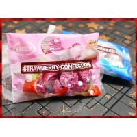 水滴巧克力-甘百世凱莎代可可脂草莓巧克力11顆裝公司貨