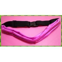可調式彈性伸縮腰包-透氣耐割材質
