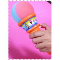 特大號冰淇淋海綿球