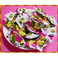 榴槤風味硬糖一台斤裝-台灣製-濃厚風味