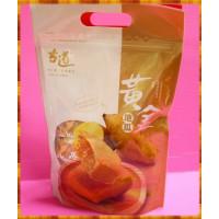 南台灣古道的小巧手提式伴手禮之黃金地瓜(蛋奶素)280g一包