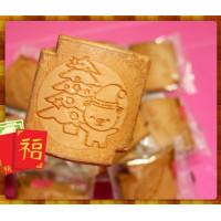 日式瓦片煎餅一台斤裝(台南老店製作)