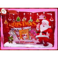 聖誕老公公跳跳糖(25小包裝)