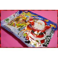 大的聖誕節主題跳跳糖(5g共25包裝)