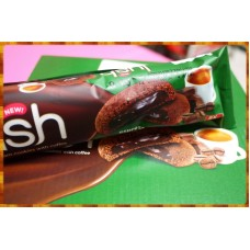 樂喜夾心咖啡餅24包裝共1.6公斤裝