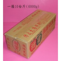 晶晶純蒟篛超有份量水果果凍條10台斤裝-台灣製造喔