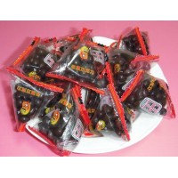正-零食物語-濃純米果巧克力(600g裝)