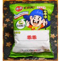 正-大乖乖奶油椰子口味(單包報價)