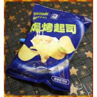 華元波的多洋芋片焗烤起司風味約20g