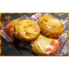 新竹名產-竹塹餅肉餅-小顆款單顆裝