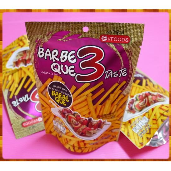 真空包裝保持新鮮的玉米薯條(單包報價)燒烤風味
