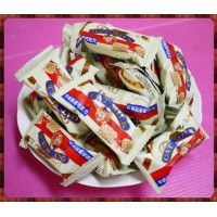 正宗元祖牛奶燕麥巧克力一台斤裝-源頭直接供貨