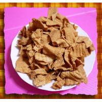 正宗台灣製菜圃餅1斤裝(鹹酥雞口味)