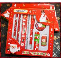 限量聖誕主題文具組禮盒(大)