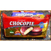 香濃cocoaland巧克力風味派