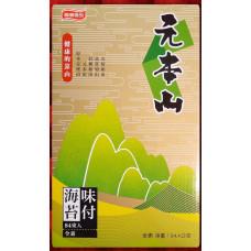 正公司貨-聯華元本山味付海苔禮盒裝84束入